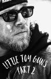 Little Toy Guns Part II cover