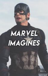 MARVEL IMAGINES by theharryvoid