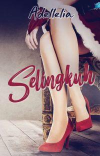 SELINGKUH (SELESAI) cover