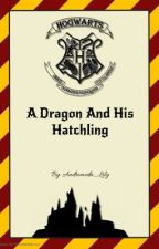 A Dragon And His Hatchling (Drarry) by Andromeda_Lily
