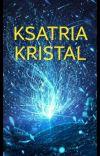 KSATRIA KRISTAL cover