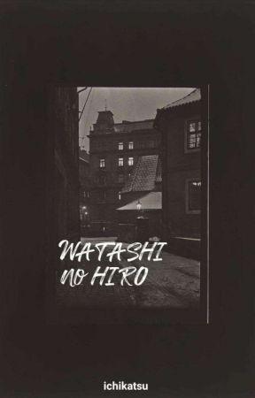 Watashi no Hīrō by unblessedmars