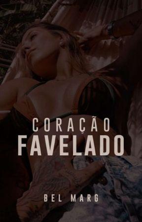 Coração Favelado by ConteumaRealidade
