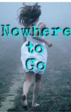 No Where to Go by abmarsh