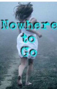 No Where to Go cover