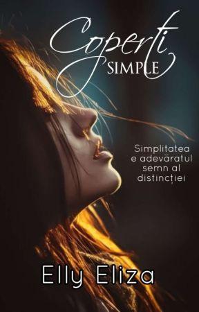 Coperți simple [ÎNCHIS] by EllyEliza