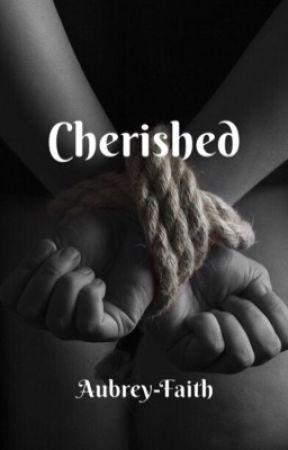 Cherished (bxb) by Aubrey-Faith