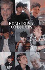 not giving up - roadtriptv oneshots by sonnyssunflowers