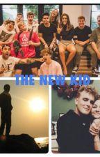 The new kid by Enjoyinglife16