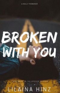 Broken with you cover