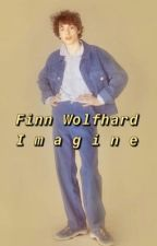 ・゚: *✧・゚:* Finn Wolfhard Imagine *:・゚✧*:・゚ by FinnisLifee