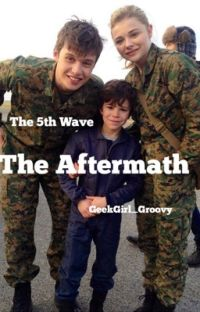 The 5th Wave | The Aftermath | ✔️  cover