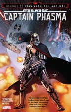 The Adventures of Captain Phasma by Major_D15