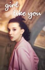 girl like you ⋅⊰ fillie by smallserendipity