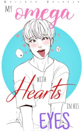 My Omega With Hearts In His Eyes | Taekook Omegaverse by Galleta_Salvaje69