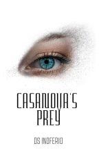 Casanova's Prey by ds_inoferio13