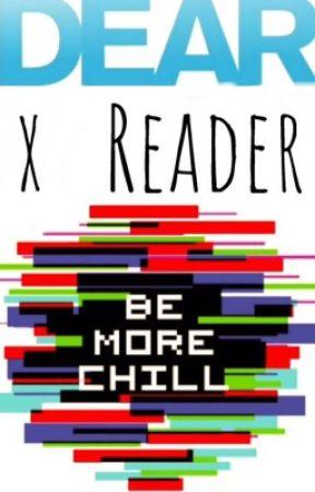DEH & BMC x Reader by dekualexwannabe