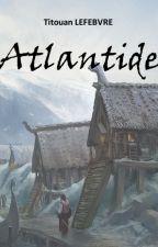 Atlantide by RhaenEwolf