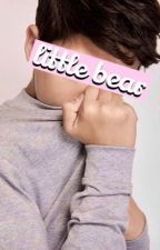 little bear ( Tyrus ) by colormegayy