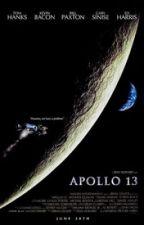 APOLLO 13 by BurlaOzer
