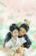 Moon Lovers: Scarlet Heart Ryeo MLP Ver. SoSoo by annaloulloren