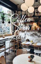 Coffee Shop Letters by ashleerenee17