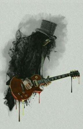 Guns N Roses one shots by littlefantasyworlds