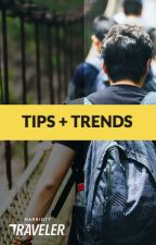 Travel Tips + Trends by travel