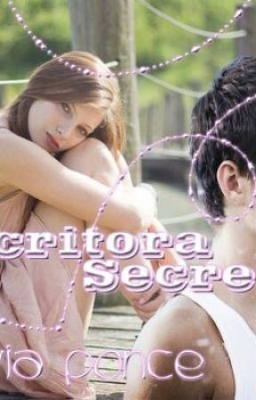 Escritora secreta by Caitt_Glowerd
