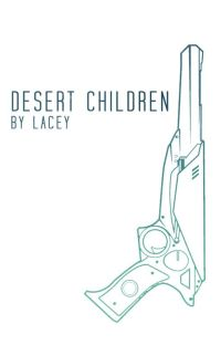 Desert Children (Killjoys) cover
