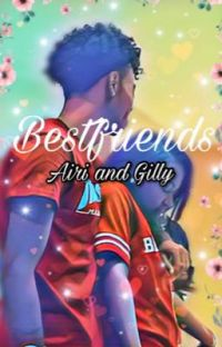 Bestfriends (completed) cover