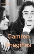 Camren imagines by camrens_high