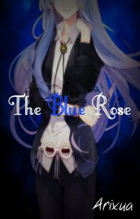 The Blue Rose cover