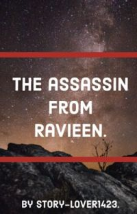 The assassin from Ravieen. -{A Percy Jackson fanfiction} cover