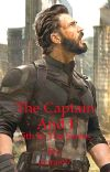 The Captain And I (Captain America Fanfiction) (5th Part) cover