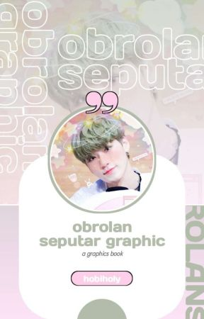 OBROLAN SEPUTAR GRAPHIC by hobiholy