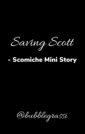Saving Scott by sugafairies