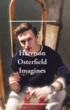 Harrison Osterfield Imagines cover