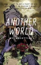 Another World (John Constantine x reader Fanfic) by nscott144