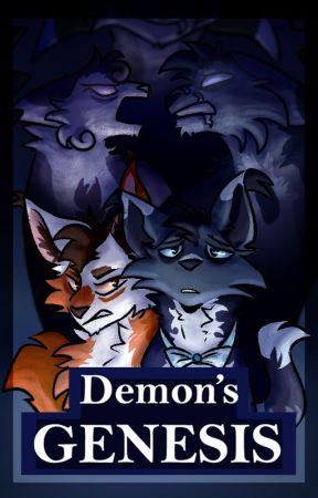 Demon's Genesis by KyaniteJaye