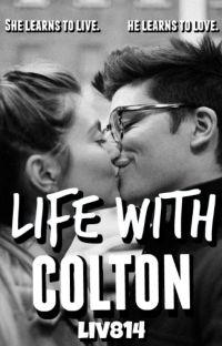 Life with Colton cover