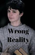Wrong Reality     Gilbert  x  Reader by MahnoorSajjad7