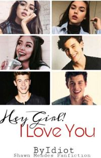 Hey Gilr! I Love You cover