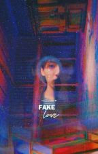 """""""Fake Love"""" by aldrii13"""