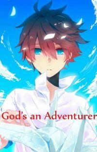 God's an Adventurer Volume I cover