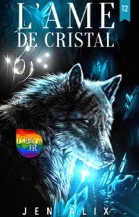 L'Âme de Cristal #2 cover