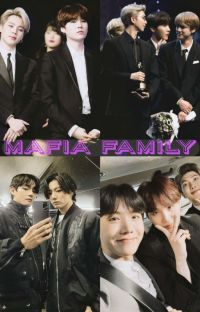 Mafia Family - Yoonmin  cover