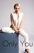 Only You | T.Holland by AprilFellsword