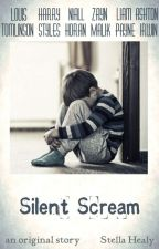 Silent Scream {Larry Stylinson} by _ScarsAreForever