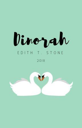 «Dinorah»   TERMINADA (incluye versión antigua) by EdithStone